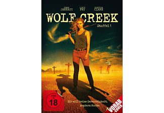 Wolf Creek - Staffel 1 - (DVD)