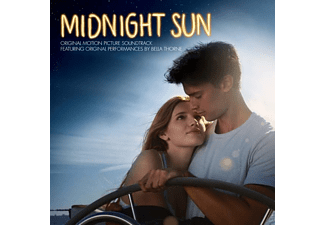 VARIOUS - Midnight Sun - (CD)