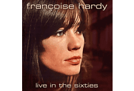 Françoise Hardy - Live In The Sixties (Vinyl) [Vinyl]