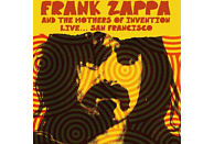 Frank & The Mothers Of Invention Zappa - Live...San Francisco [CD]
