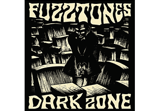The Fuzztones - Dark Zone - (Vinyl)