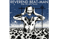 Reverend Beat-man And The New Wave - Blues Trash [CD]