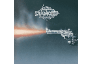 Legs Diamond - Fire Power (Collector's Edition) - (CD)