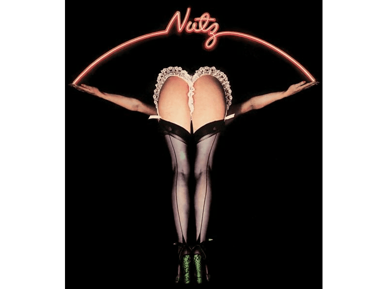 Nutz - Nutz (Collector's Edition) [CD]