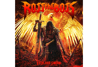 Ross The Boss - By Blood  Sworn (Lim.Fanbox) - (CD)