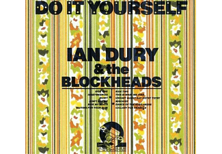 Ian & The Blockheads Dury - Do it yourself - (CD)