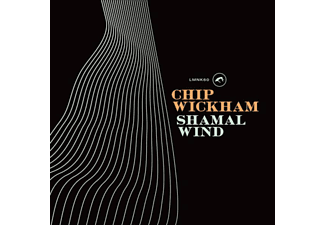Chip Wickham - Shamal Wind - (CD)