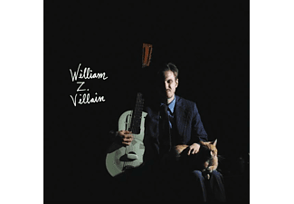William Z. Villain - William Z Villain - (CD)