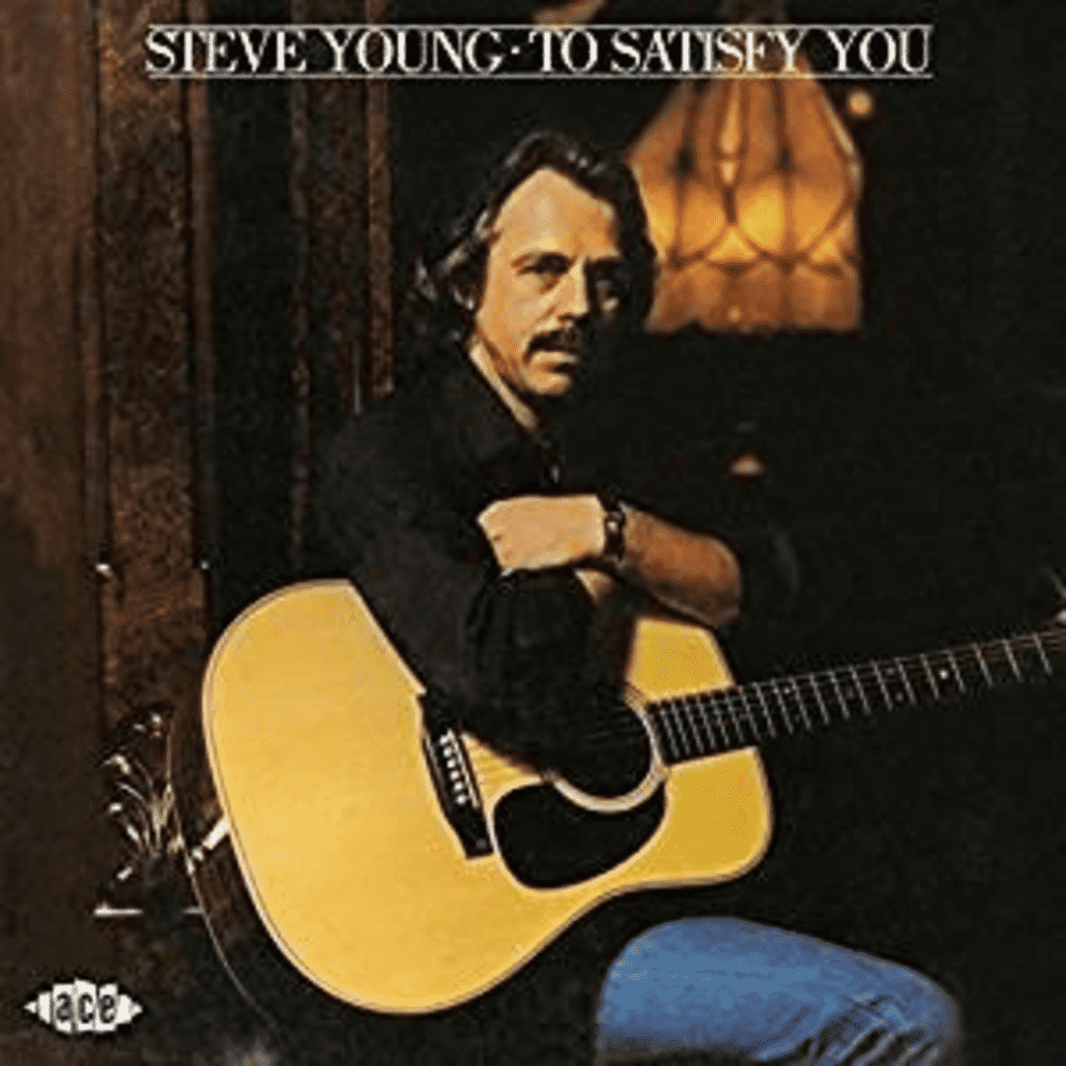 To Satisfy You Steve Young auf CD