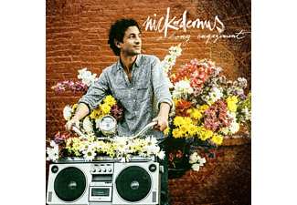 Nickodemus - A Long Engagement - (Vinyl)