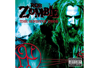 Rob Zombie - The Sinister Urge (Vinyl) - (Vinyl)