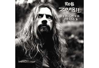 Rob Zombie - Educated Horses (Vinyl) - (Vinyl)