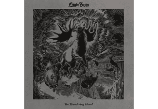 Eagle Twin - The Thundering Heard (Songs Of Hoof And Horn) - (Vinyl)