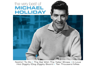 Michael Holliday - Very Best - (CD)