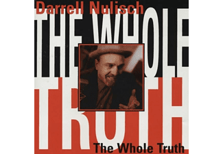 Nulisch Darrell - The Whole Truth - (CD)