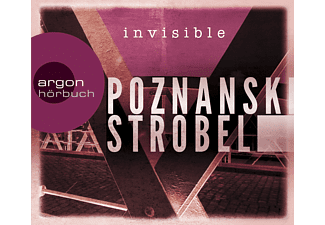 Invisible - 6 CD - Spannung