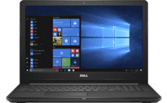 DELL Inspiron 3567 Intel Core i5-7200U   4GB   1TB HDD   Intel UHD 184491a940c