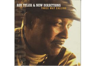 Roy Tyler & New Directions - Three Way Calling - (CD)