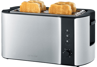 SEVERIN AT 2590, Toaster, 1400 Watt