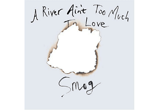 Smog - A River Ain't Too Much To Love - (CD)