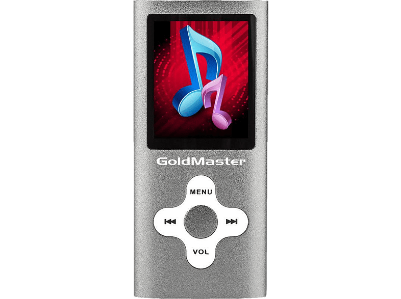 goldmaster-mp4-224-8gb-mp3-calar-gri