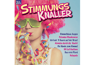 VARIOUS - Stimmungs Knaller - (CD)