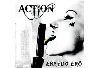 Action - Ébredő erő (CD)