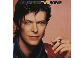 David Bowie - Changestwobowie (Limited Edition) (CD)