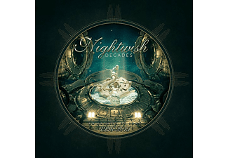 Nightwish - Decades (Digipak) (CD)