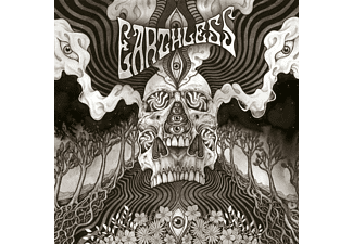 Earthless - Black Heaven (Vinyl LP (nagylemez))