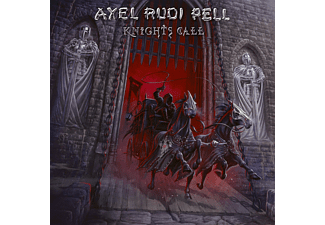 Axel Rudi Pell - Knights Call (Box set) (CD)