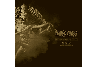 Rotting Christ - Their Greatest Spells (CD)