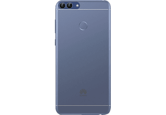 Ultra Slim Backcover Huawei P Smart  Klar
