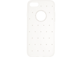 IPROTECT 118-T-A-T-7-8-16 Handyhülle, Transparent, passend für Apple iPhone 7, iPhone 8