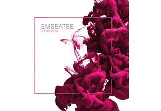 Emseatee - 21-06-2014 (Ltd.White Vinyl LP) - (Vinyl)