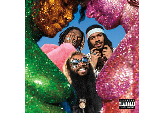 Flatbush Zombies - Vacation In Hell - (CD)