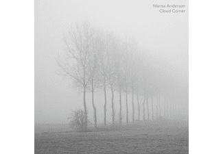 Marisa Anderson - Cloud Corner - (CD)