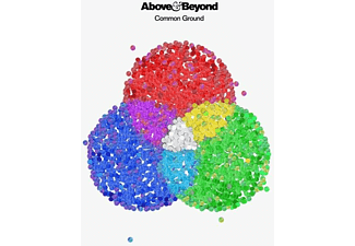Above & Beyond - Common Ground - (Vinyl)