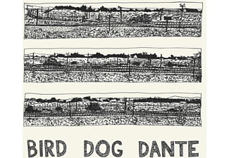 John Parish - Bird Dog Dante - (CD)