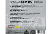 VARIOUS - The ultimate Xenia City House Mix [CD]