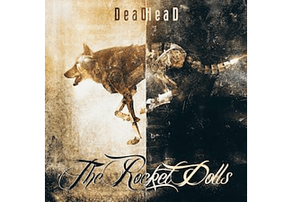 The Rocket Dolls - Deadhead - (CD)
