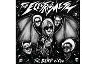 Electric Mess - The Beast Is You [CD]