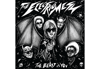 Electric Mess - The Beast Is You - (CD)