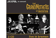 The Grandmothers Of Invention - Live In Bremen [CD]