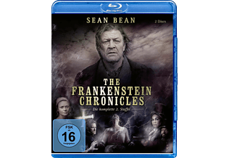 The Frankenstein Chronicles - Staffel 2 - (Blu-ray)