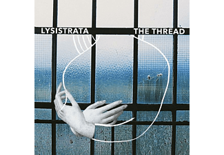 Lysistrata - The Thread - (CD)