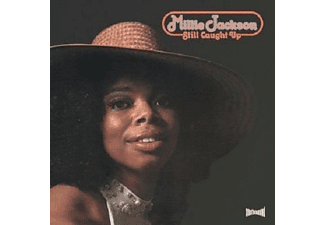 Millie Jackson - Still Caught Up (Vinyl) - (Vinyl)