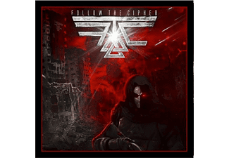 Follow The Cipher - Follow The Cipher - (CD + DVD Video)
