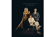 Sunflower Bean - Twentytwo In Blue (LP+MP3) [LP + Download]