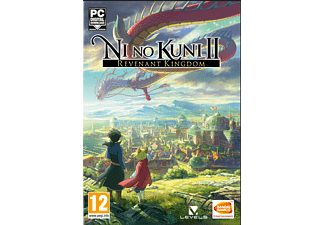 Ni no Kuni II: Revenant Kingdom (PC)